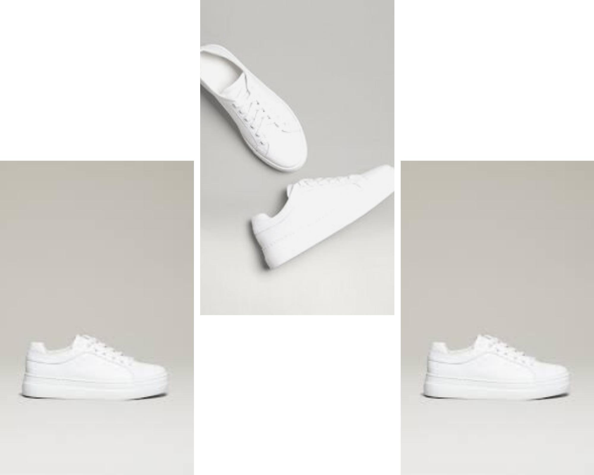 The Palestra Alta Platform. M Gemi Sneakers, Italian Sneakers, Gen Z Sneakers, White Leather Sneakers
