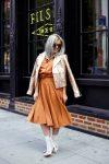 Uniqlo, Uniqlo U, Karen Walker, Tart Collection, Rose Gold, Set, Co-ord Set, Matching Set, Rust, Matisse, Matisse Footwear, Fashion Blogger, San Francisco Blogger, Style Blogger, Street Style, Kathleen Ensign, KatWalkSF